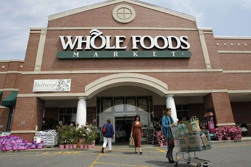 Image: Whole Foods